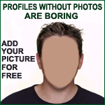 Image recommending members add Jewish Passions profile photos